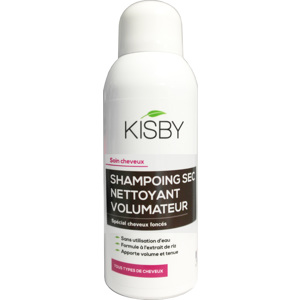 Dry Shampoo Spray Brown 150ml