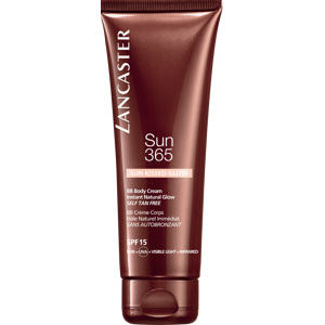 365 BB Body Cream SPF15 125ml