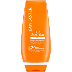 Sun Sensitive Body Cream SPF30 125ml