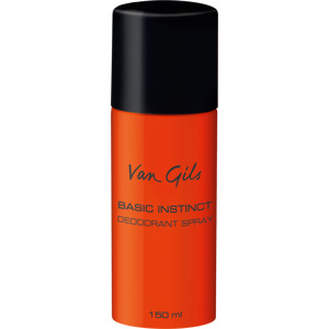 Basic Instinct, Deospray 150ml