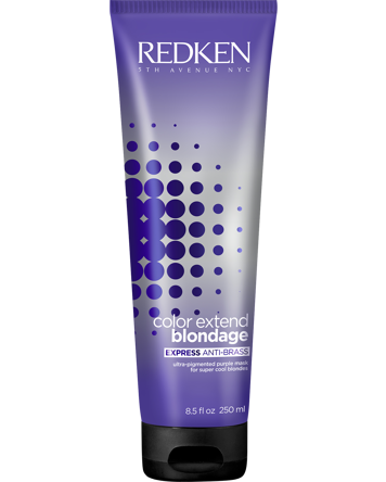 Color Extend Blondage Express Anti-Brass Mask 250ml