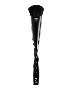 Pro Brush Angeled Buffing Brush