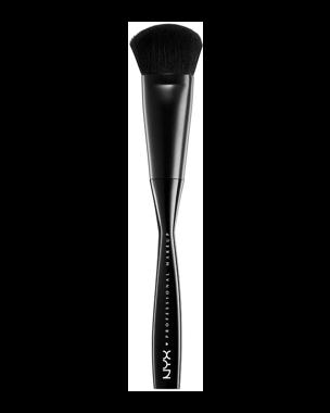 Pro Brush Angeled Buffing Brush
