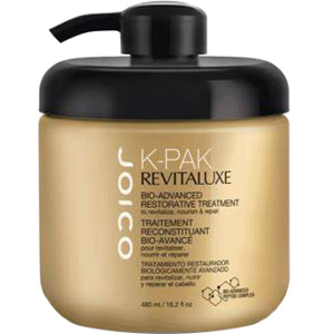 K-Pak Revitaluxe Restorative Treatment 480ml