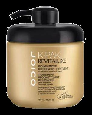 K-Pak Revitaluxe Restorative Treatment 480ml