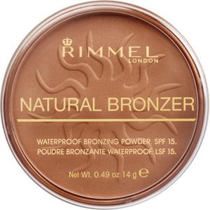 Natural Bronzer, 022 Sun Bronze