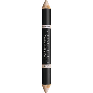 Eye-lluminating Duo Pencil 3g, Shimmer/Matte