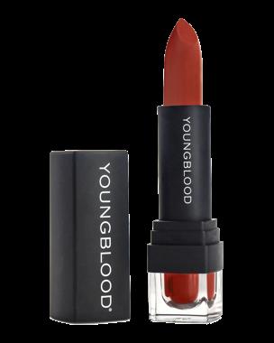 Intimatte Mineral Matte Lipstick 4g, Flirt
