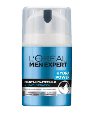 Hydra Power Mountain Power Milk 50ml