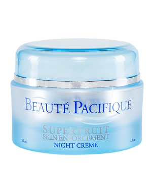 Superfruit Enforcement Night Cream 50ml