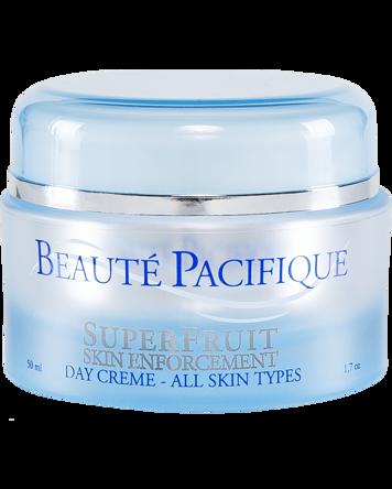 Superfruit Enforcement Day Cream for All Skin Types 50ml