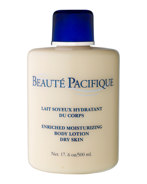 Moisturizing Body Lotion Dry Skin