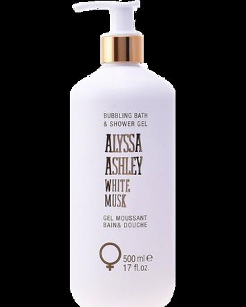 White Musk, Shower Gel 500ml
