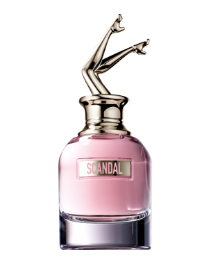Scandal A Paris, EdT
