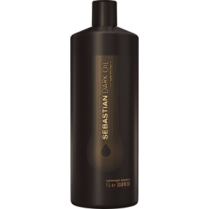 Dark Oil Lightweight Shampoo, 1000ml