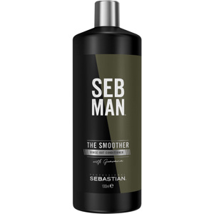 SEB Man The Smoother Conditioner, 1000ml