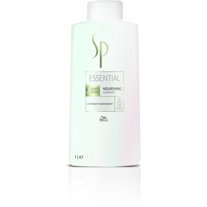 SP Essential Nourishing Shampoo, 1000ml