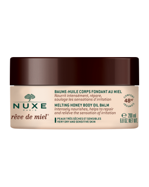 Reve de Miel Honey Body Oil Balm 200ml