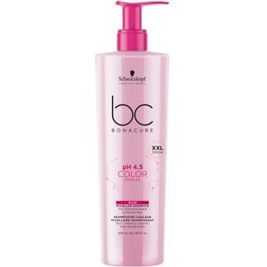 pH 4.5 BC Color Freeze Rich Micellar Shampoo, 500ml
