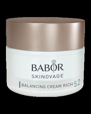 Skinovage Balancing Rich Cream, 50ml