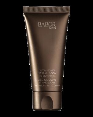 Hair & Body Shampoo, 200ml