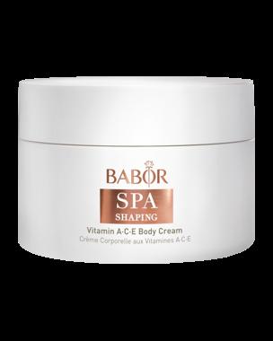 SPA Shaping Vitamin ACE Body Cream, 200ml