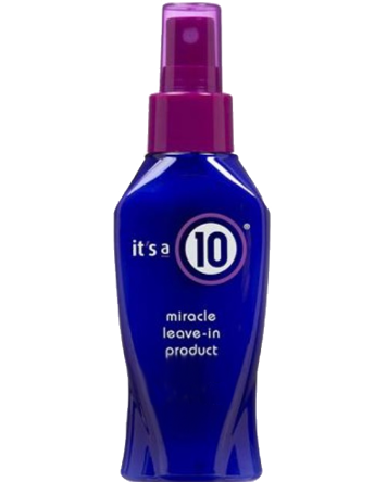 Miracle Leave-In Product, 120ml