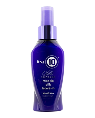 Miracle Silk Leave-In, 120ml