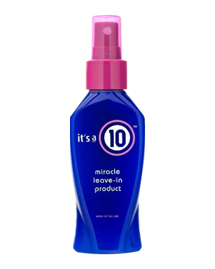 Miracle Leave-In Product Limited Edition, 60ml