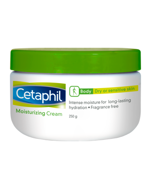 Moisturizing Body Cream 250ml