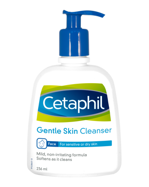 Gentle Skin Cleanser 236ml