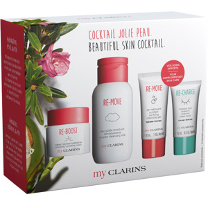 Myclarins Holiday Collection