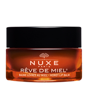 Reve de Miel Collectors Lip Balm 03