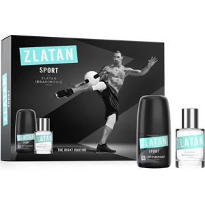 Sport Pour Homme Giftset, EdT 30ml + Deodorant