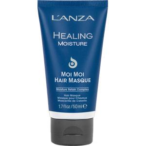 Healing Moisture Moi Moi Hair Masque