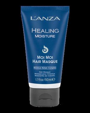 Healing Moisture Moi Moi Hair Masque 50ml