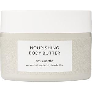 Citrus Menthe Nourishing Body Butter 200ml