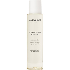 Citrus Menthe Instant Glow Body Oil 100ml