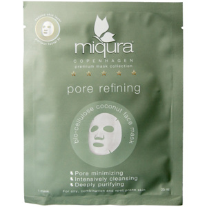 Care Anti Blemish Pore Refining Sheet Mask 1 PCS