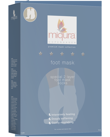 Foot Mask 1 PCS
