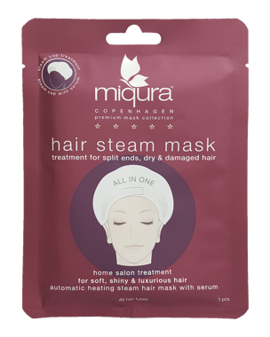 Hair Steam Mask 1 PCS