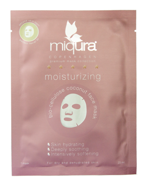 Moisturizing Sheet Mask 1 PCS