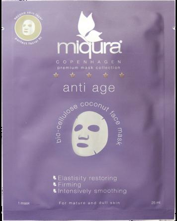 Anti Age Sheet Mask 1 PCS
