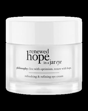 Renewed Hope In a Jar Eye Cream, 15ml
