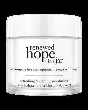 Renewed Hope in a Jar Day Cream, 60ml
