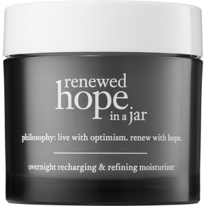 Renewed Hope in a Jar Night Cream, 60ml