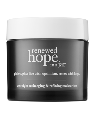 Renewed Hope in a Jar Night Cream, 60ml