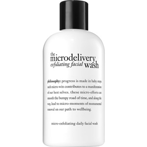 Microdelivery Exfoliating Wash, 240ml