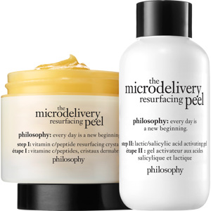 Microdelivery Vitamin C Peptide Peel, 120ml