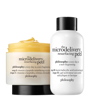 Microdelivery Vitamin C Peptide Peel 120ml